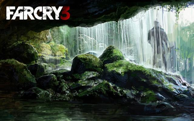 Far Cry 3 - Promo Art