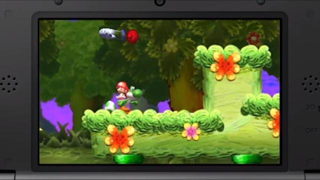 YNI - Gameplay 1