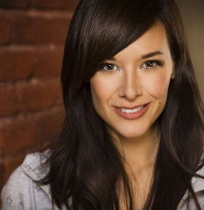 Ubisoft Toronto studio director Jade Raymond