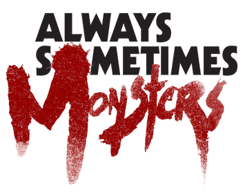 Always-Sometimes-Monsters-Logo