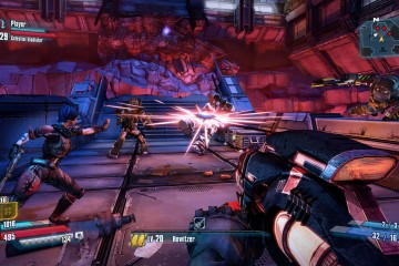Borderlands- The Pre-Sequel - Gameplay 1