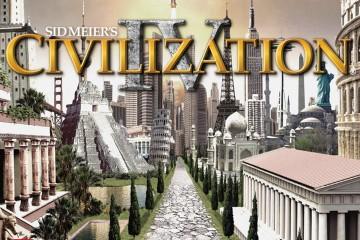 Civilization IV - Promo Art