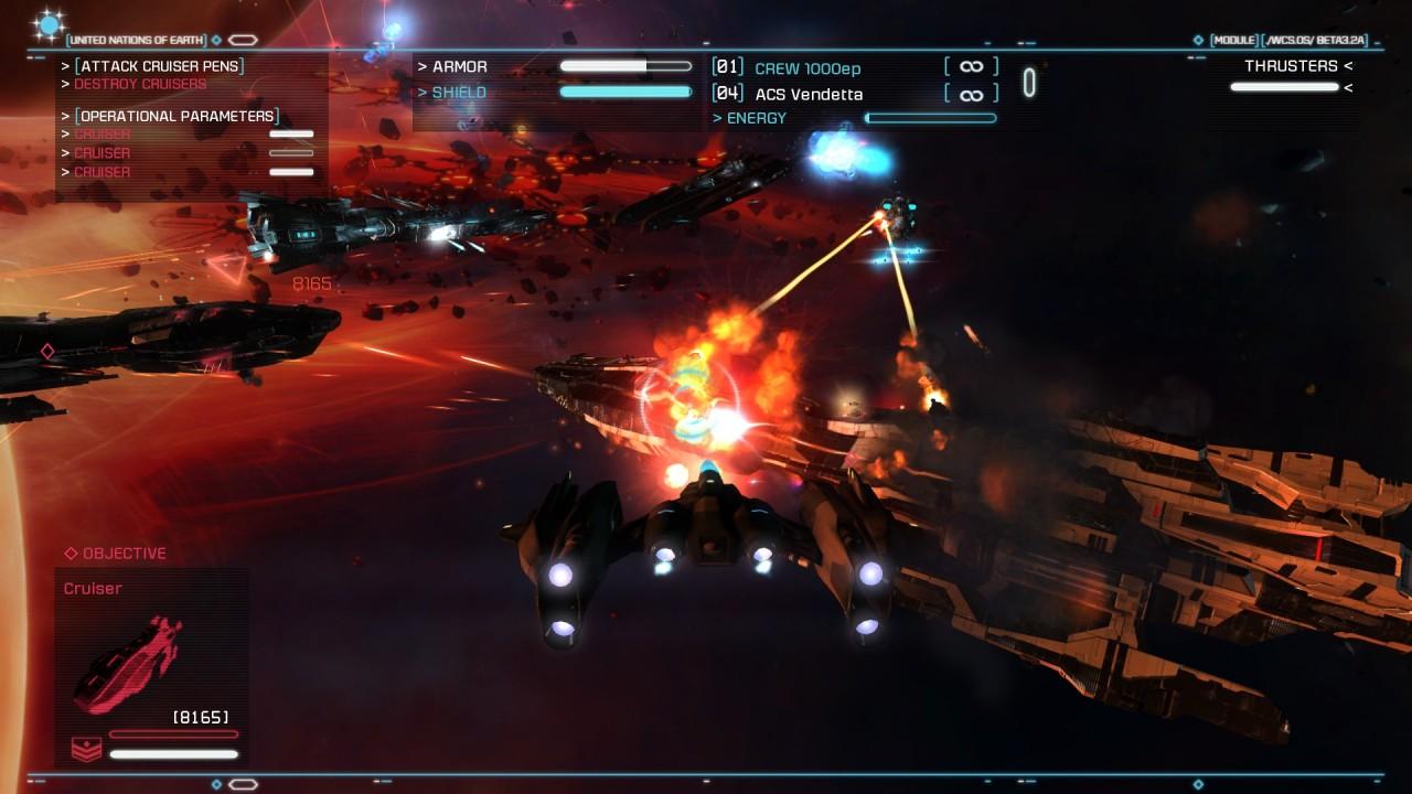 SSZ - Gameplay 2