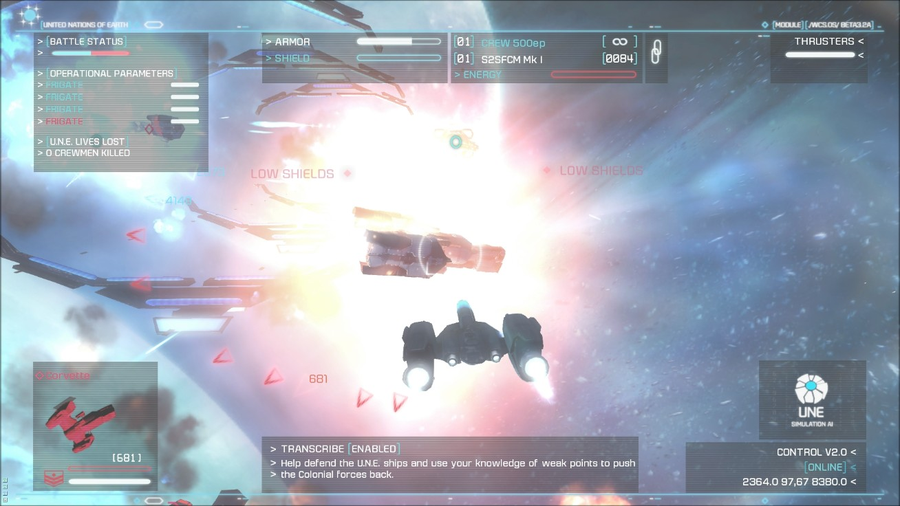 SSZ - Gameplay 3
