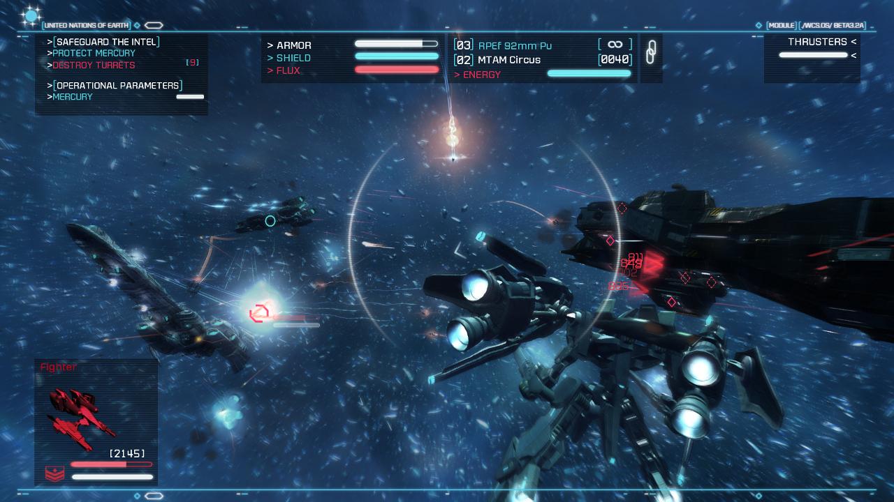 SSZ - Gameplay 4