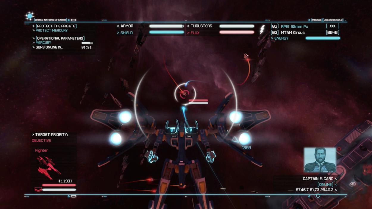 SSZ - Gameplay 8