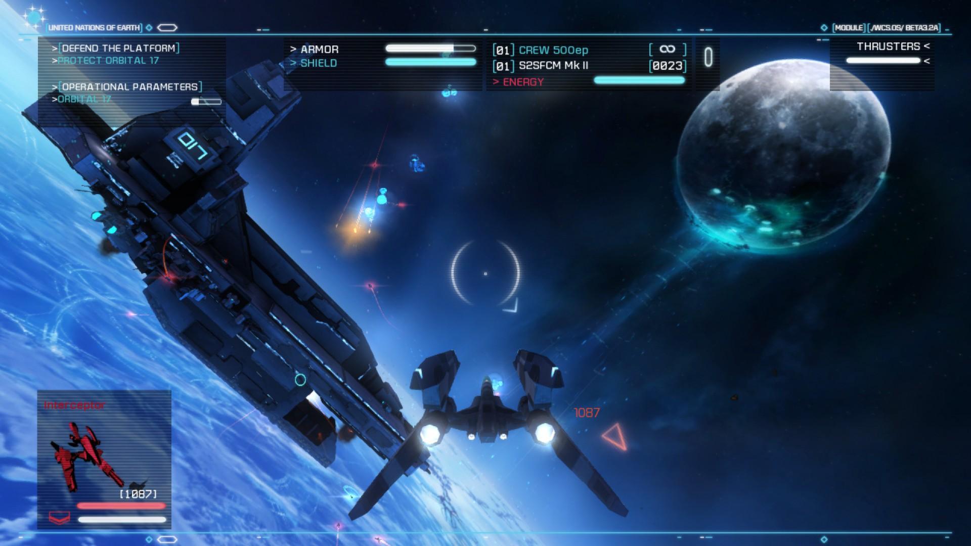 SSZ - Gameplay 9