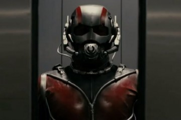 Ant-Man - Test Footage