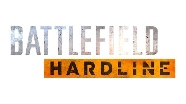 Battlefield Hardline - Logo