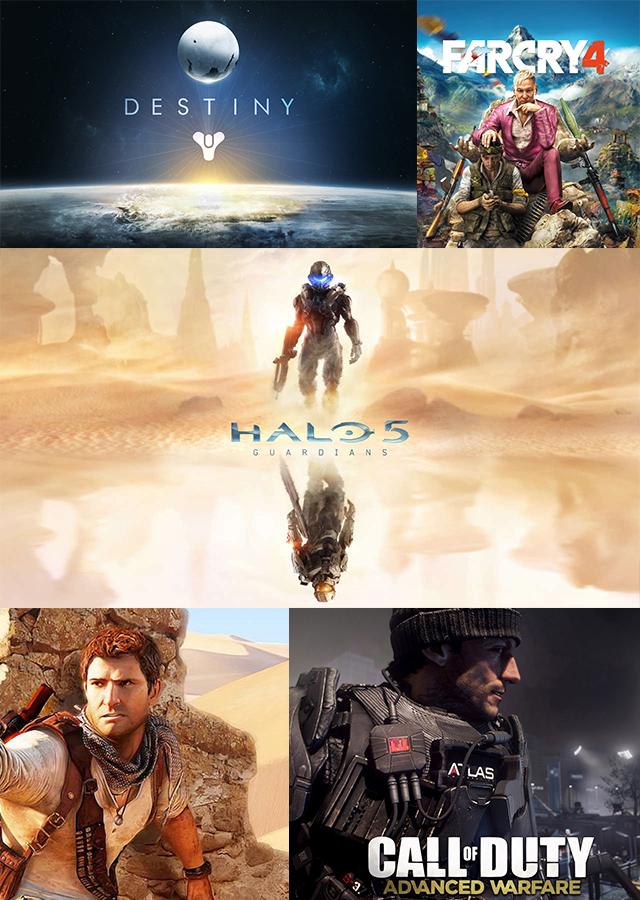 GamesAtE314