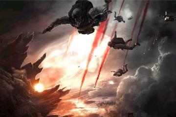 Godzilla - Footage 10