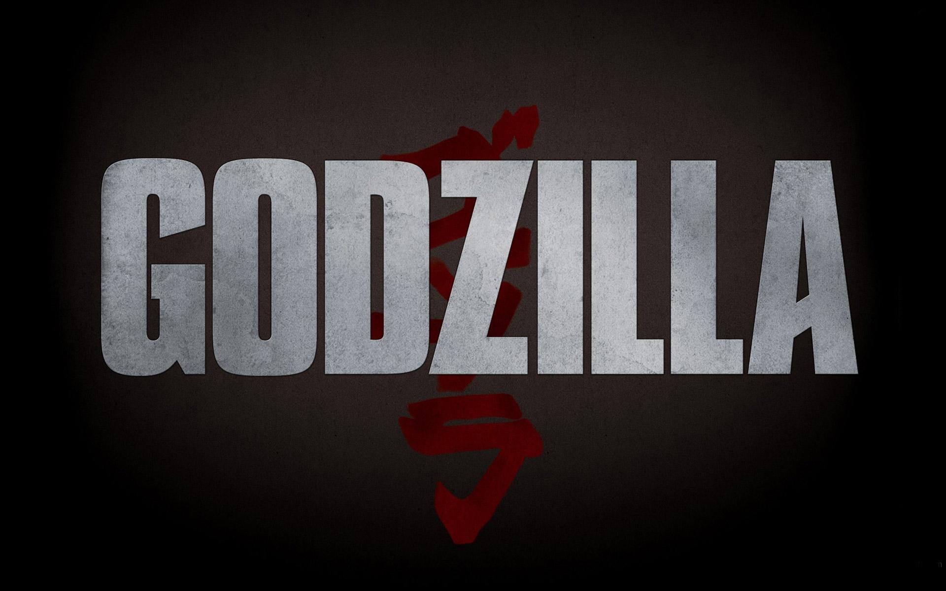 Godzilla - Promo Art