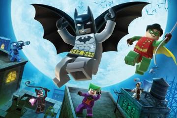 LEGO Batman - Logo