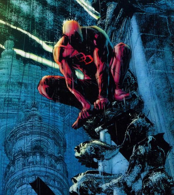 Marvel Comics - Daredevil