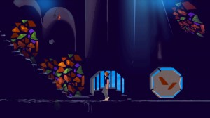 Another World - Gameplay 2
