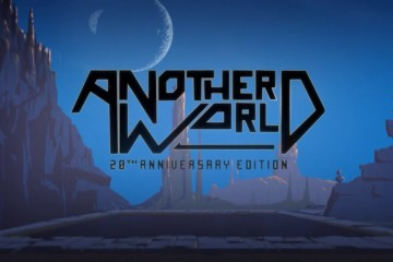Another World - Promo Art
