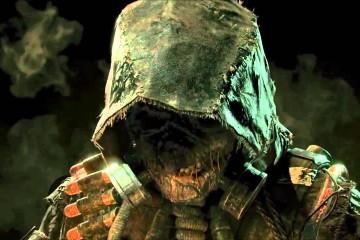 Batman- Arkham Knight - Scarecrow