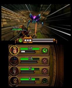 Code Name STEAM - Gameplay 2
