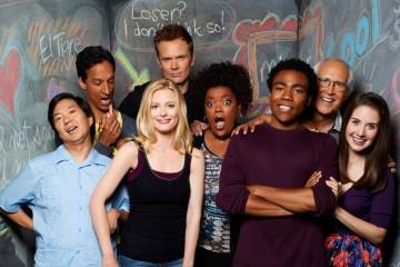 Community - Cast