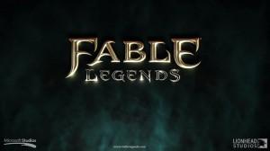 Fable Legends - Title Art