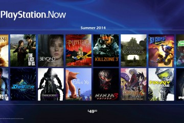 PlayStation Now - Featured Games