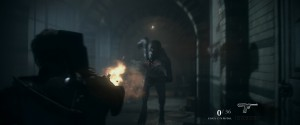 The Order- 1886 - Gameplay