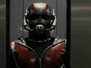 Ant-Man - Footage