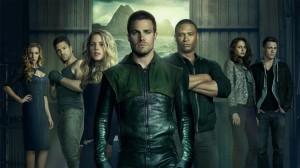 Arrow - Cast