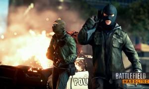 Battlefield- Hardline - Promo Footage