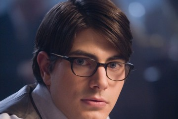 Brandon Routh - Clark Kent