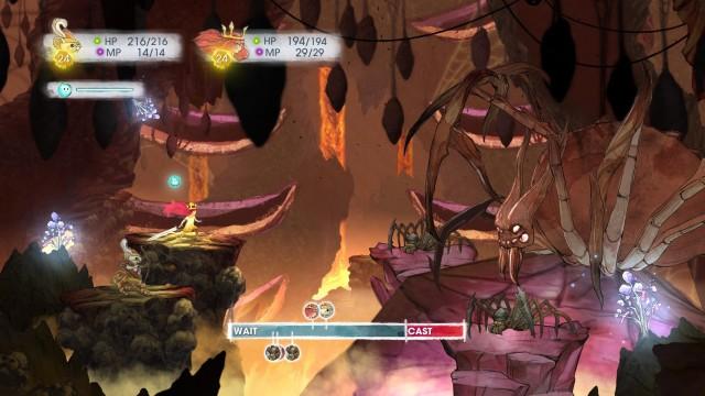 Child of Light - Gameplay 11