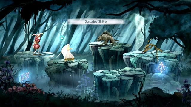 Child of Light - Gameplay 12