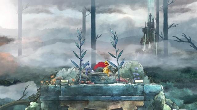 Child of Light - Gameplay 13