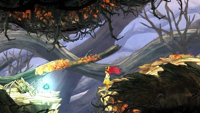 Child of Light - Gameplay 3
