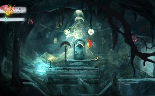 Child of Light - Gameplay 5