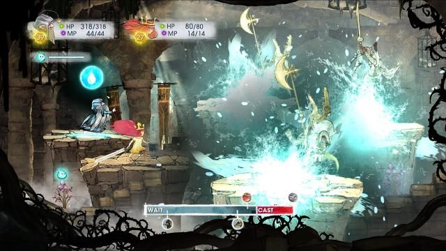Child of Light - Gameplay 6