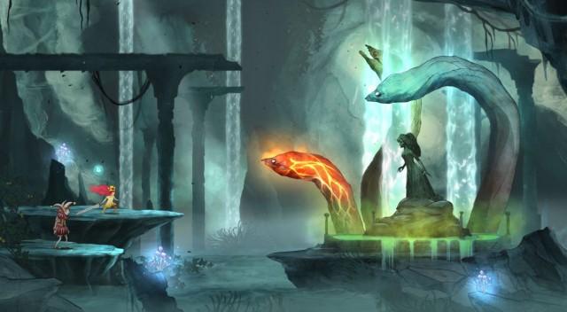 Child of Light - Gameplay 7