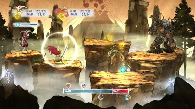 Child of Light - Gameplay 9
