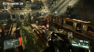Crysis 3 - Gameplay