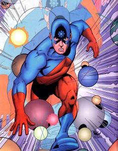 DC Comics - The Atom