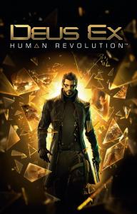 Deus Ex- Human Revolution - Promo Art