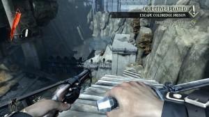 Dishonored - Gameplay