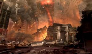 Doom 4 - Concept Art