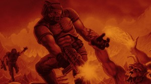 Doom - Retro