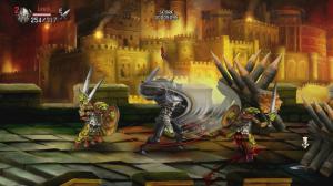 Dragon's Crown - Gameplay