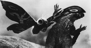 Godzilla - Archive Footage 2