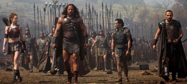 Hercules - Footage 5