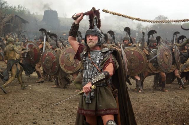Hercules - Footage 8