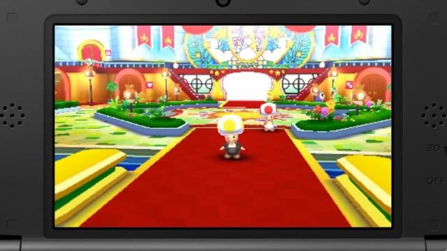 Mario Golf - Gameplay 2