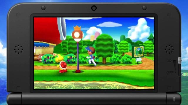 Mario Golf - Gameplay 5